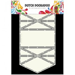 Dutch Doodaboo Dutch CARD ART DIAMOND
