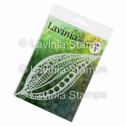 Lavinia Stencils - TALL LEAF MASK