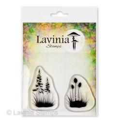 Lavinia Stamps SILHOUETTE FOLIAGE