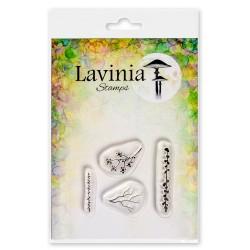 Lavinia Stamps FOLIAGE SET
