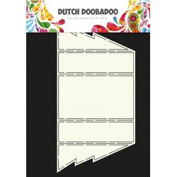 Dutch Doodaboo Dutch CARD ART TREE