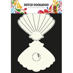 Dutch Doodaboo Dutch CARD ART CONCH