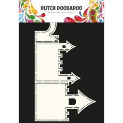 Dutch Doodaboo Dutch CARD ART CASTLE