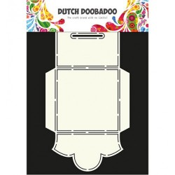Dutch Doodaboo Dutch ENVELOPPE ART