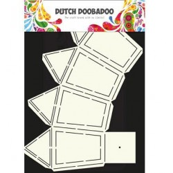 Dutch Doodaboo Dutch BOX ART LANTERN