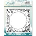 FIND IT TRADING EMBOSSING FOLDER
