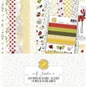 Mes Ptits Ciseaux - papier Collection