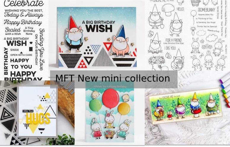 MFT - MINI COLLECTION